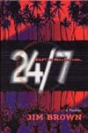 24/7 Book Cover and Mark Malatesta Review