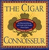 The Cigar Connoisseur Book Cover and Mark Malatesta Review