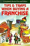 Cover - Tips and Traps of Buying a Franchise