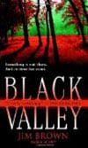Black Valley Book Cover and Mark Malatesta Review