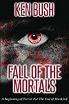 Cover - Fall of the Mortals