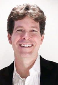 Former Literary Agent Mark Ryan