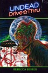Undead Drive Thru Book Cover and Mark Malatesta Review