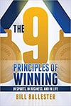 Book Cover for The Nine Principles of Winning: In Sports, In Business, and In Life