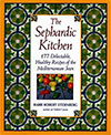 Cover of The Sephardic Kitchen