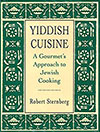 Cover of Yiddish Cuisine