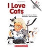 Book Cover for I Love Cats by Catherine Matthias