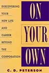 Book Cover for On Your Own by C.D. Peterson