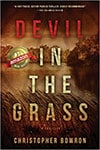 Photo of Christopher Bowron - Devil in the Grass