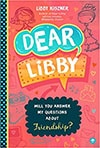 Book Cover for Dear Libby: An Advice Columnist Answers the Top Questions About Friendship