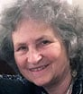Photo of Author Diane Perlman, PhD