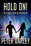 Hold On Book Cover and Mark Malatesta Review