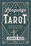 The Language of Tarot Book Cover