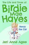 Jeri-Anne Agee - Henry the Cat Cover