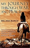 My Journey Through War and Peace Book Cover and Mark Malatesta Review