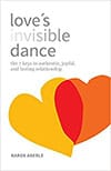 Book Cover for Love's Invisible Dance by Karen Aberle