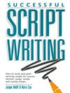 Book Cover for Successful Scriptwriting by Kerry Cox