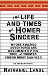 The Life of Homer Sincere Book Cover and Mark Malatesta Review