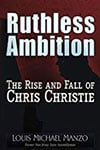 Book Cover for Ruthless Ambition by Louis Manzo