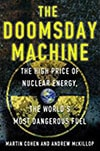 Book Cover for The Doomsday Machine by Martin Cohen PhD