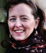 Photo of author Priscilla Hart