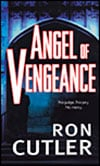 Book Cover for Angel of Vengeance by Ron Cutler