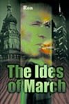 Book Cover for The Ides of March by Ron Cutler