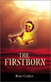 Book Cover for The Firstborn by Ron Cutler