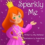 Sparkly Me Book Cover