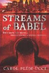 Streams of Babel Book Cover and Mark Malatesta Review