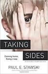 Taking Sides Book Cover and Mark Malatesta Review